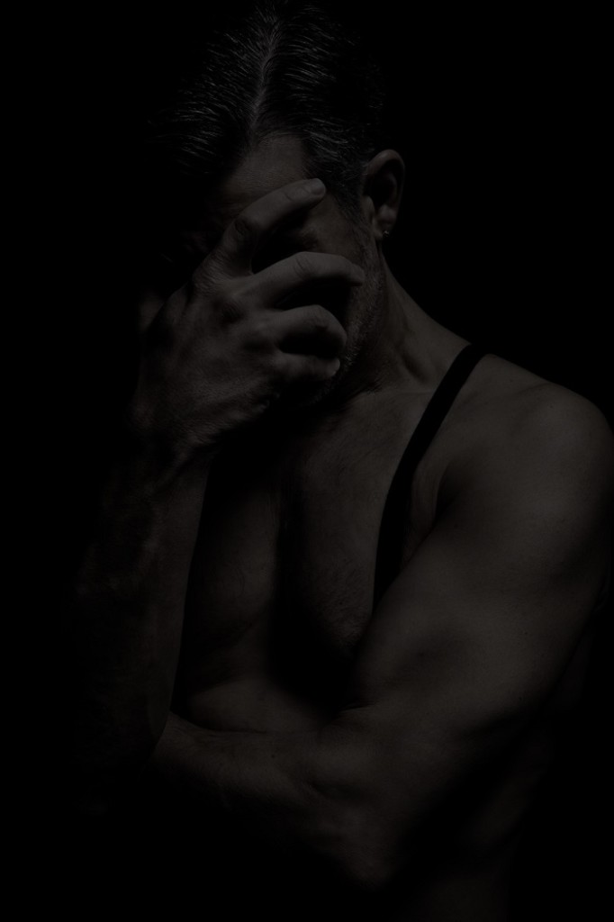Darkness Photography, 90x60